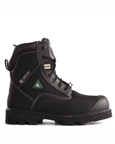 Botte Royer 10-8550 Nylon noir