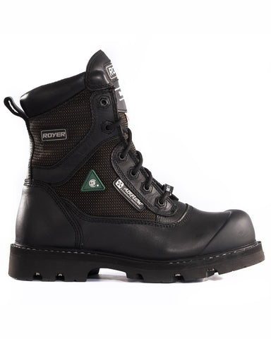 Botte Royer 10-8600 construction imperméable