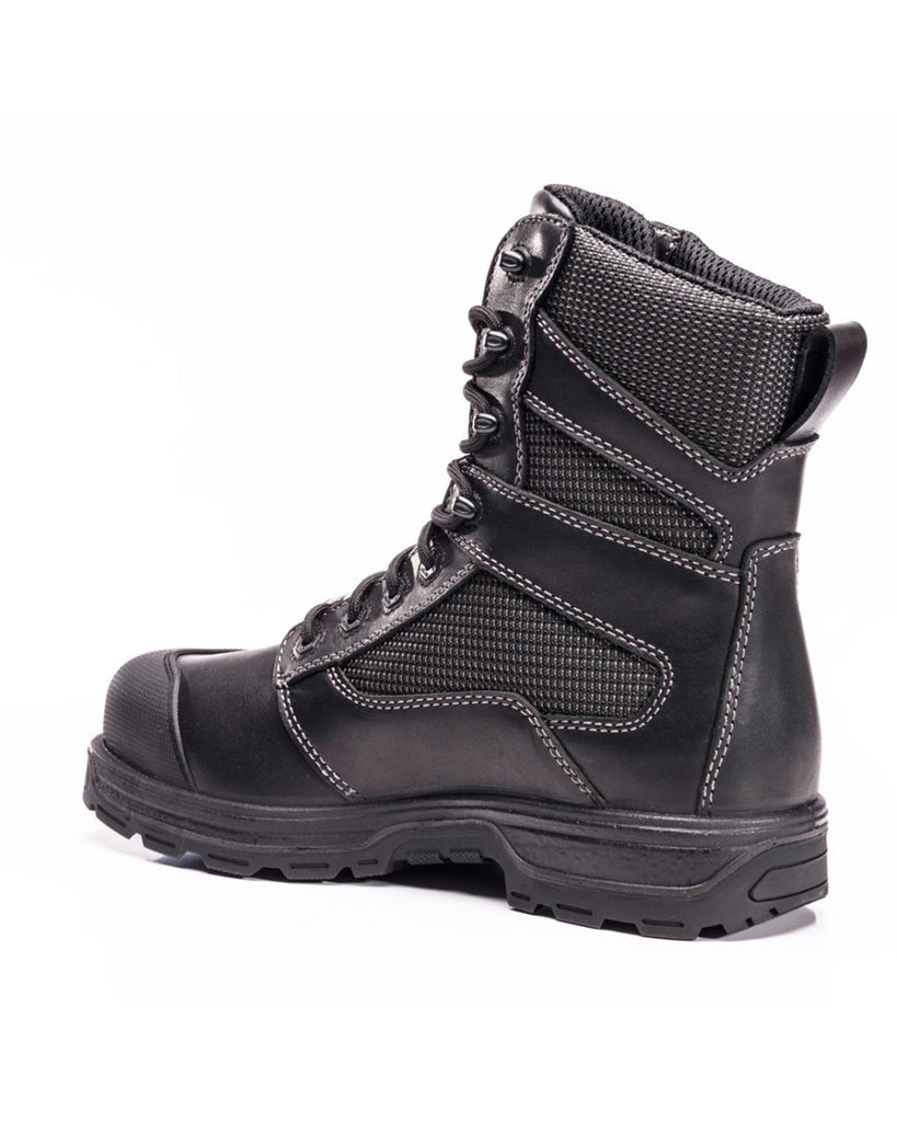 Bottesplus Royer 5700GT Noir protection botte