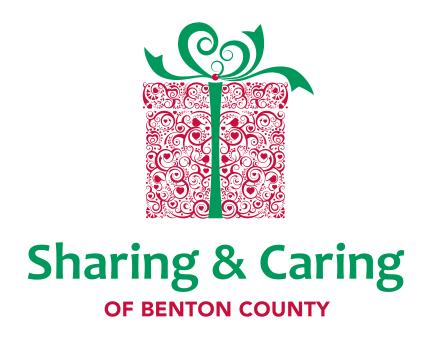 Sharing & Caring of Benton County Events & Donations