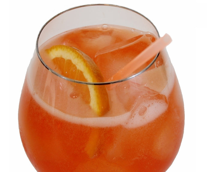The Aperol Spritz - Ciao Patio!