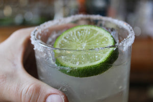 Sparkling Tequila & Margaritas Inspired by Camper English @ Alcademics