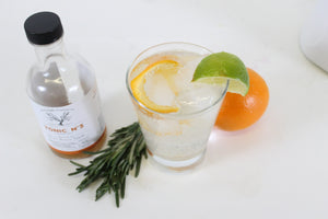 Cocktail Crafting: Taking the Gin & Tonic from Classic to Fancy
