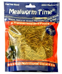 dried-mealworms