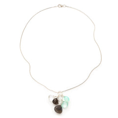 Gem Luv. Necklace