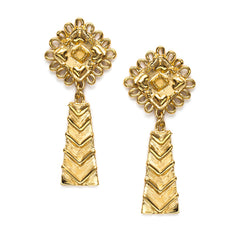 Luv. Elegance Earrings