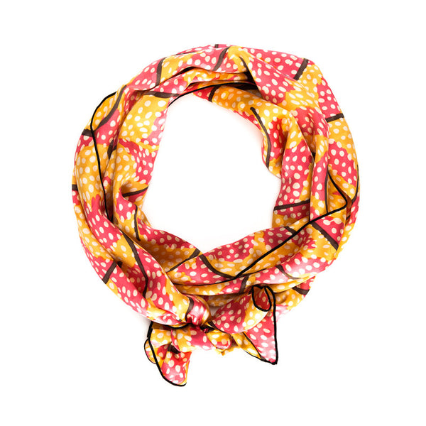 Limited Edition Summer Luv. Scarf