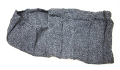 100% acrylic wool knitted neck warmer by Peruvian Trading Co., keep warm and look cool!