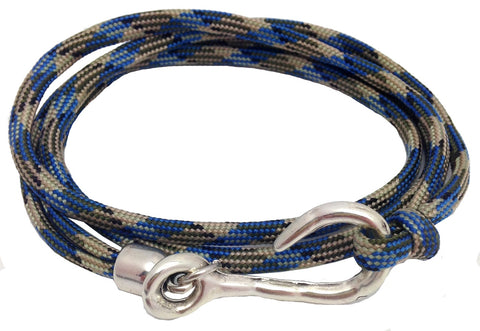 Men's Rad Bracelet - Navy/Copper