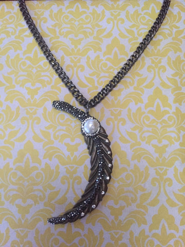 Glam It Up Necklace
