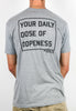 Your Daily Dose of Dopeness Box Tee