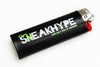 The SNEAKHYPE Lighter by Bic