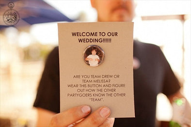 Silly Wedding Ideas that  Sound Good but Don't Work