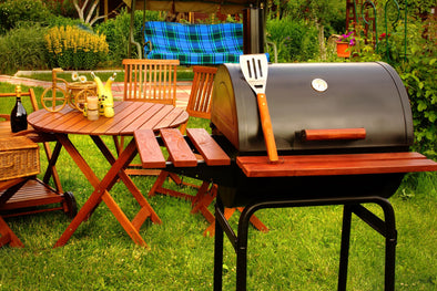 Get Your Grill Game On: Personalized Grill Tools