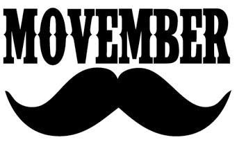Movember Facts and Thinks to know before grow a Mustache