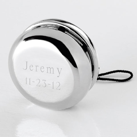 Personalized Yoyo Toy
