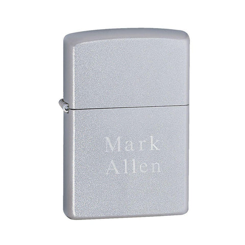 Personalized Fire Breathing Dragon Zippo Lighter at AGiftPersonalized