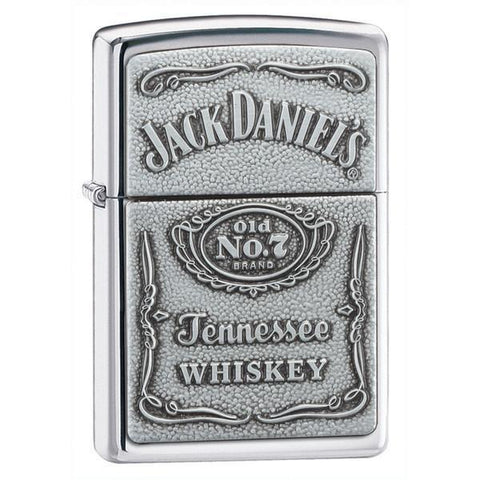 Personalized Lighters - Zippo - Jack Daniel's -  - Zippo Lighters & Gifts - AGiftPersonalized
