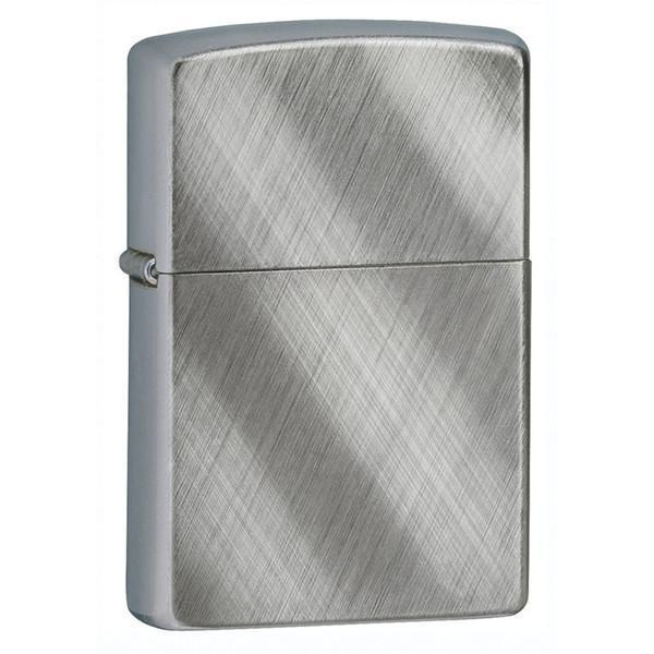 Personalized-Zippo-Diagonal-Weave-Lighter