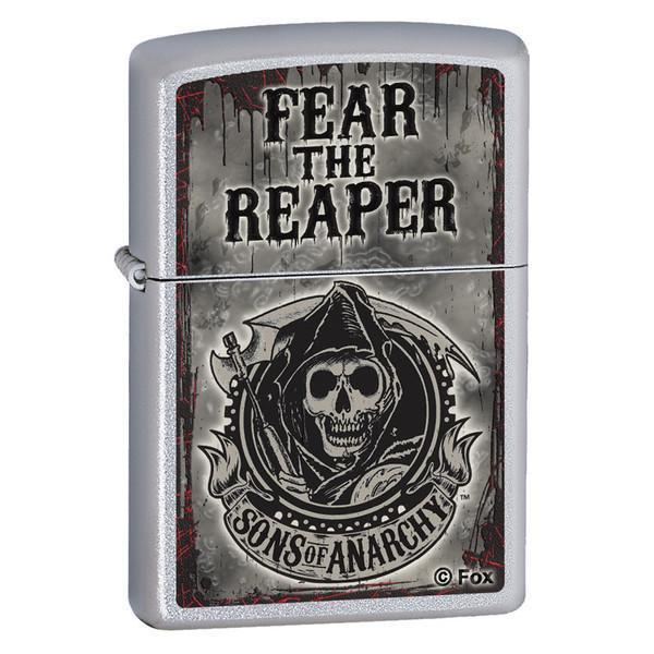 Personalized-Lighters-Zippo-Sons-of-Anarchy-Executive-Gifts