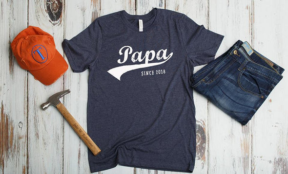 Father's Day T-Shirts -  - Qualtry