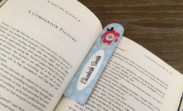 Personalized Bookmarks -  - Qualtry