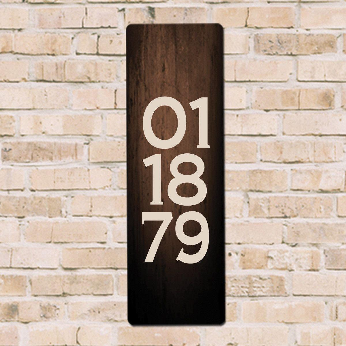 Personalized-Painted-Wood-Date-Board