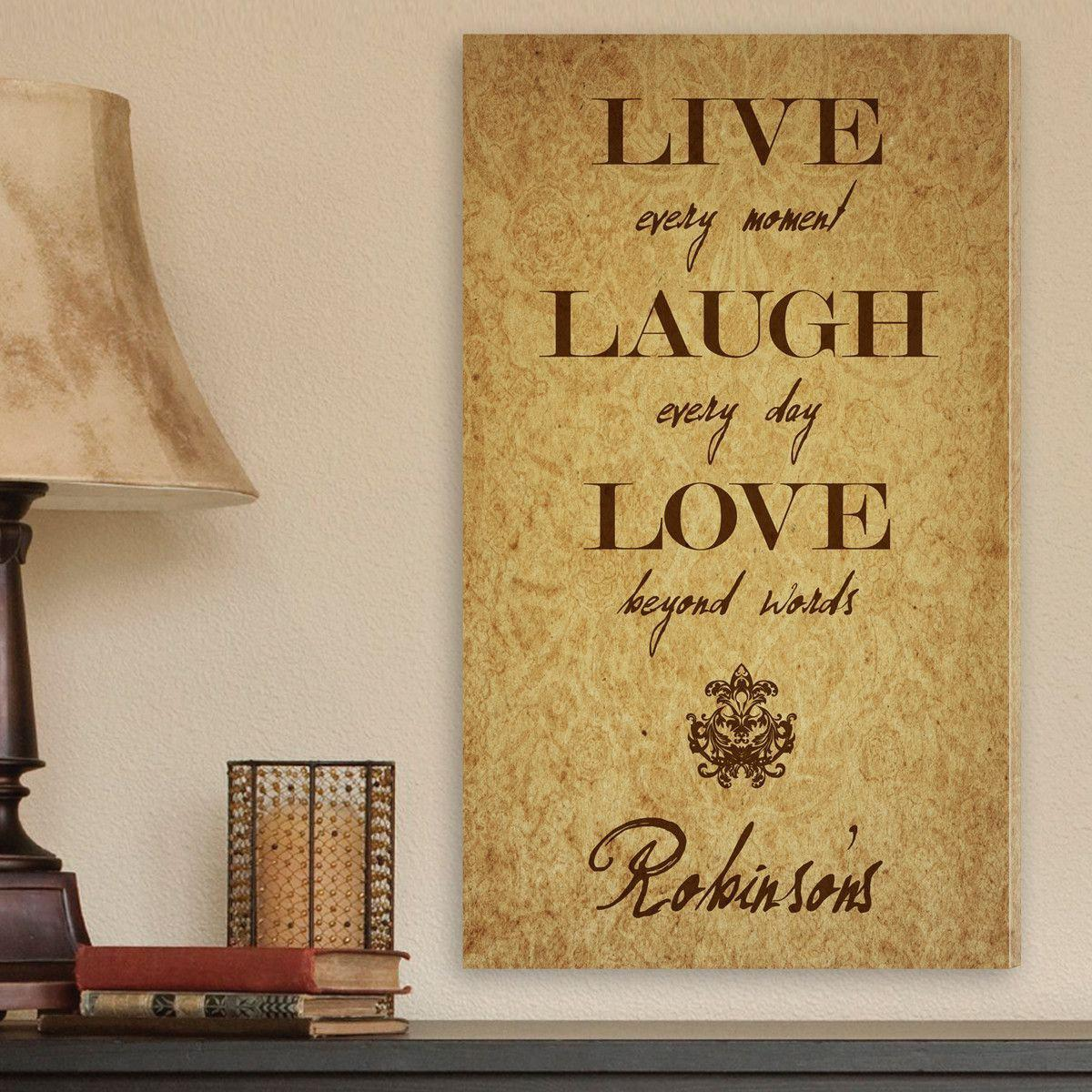 Personalized-Canvas-Sign-Live-Every-Moment