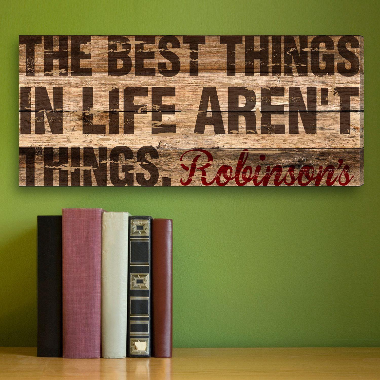 Best-Thing-In-Life-Personalized-Canvas-Print