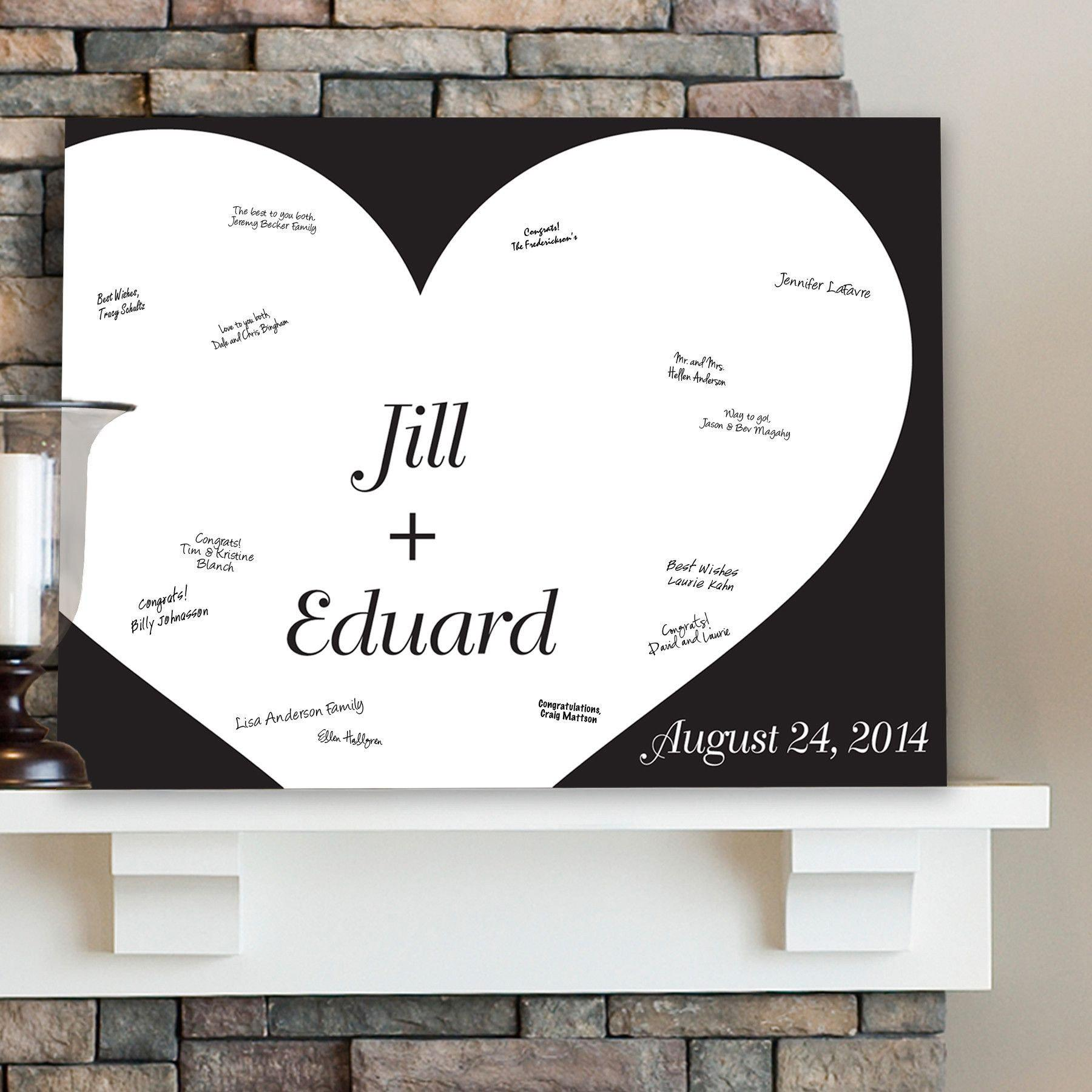 Personalized-Guestbook-Canvas-Always-in-Love