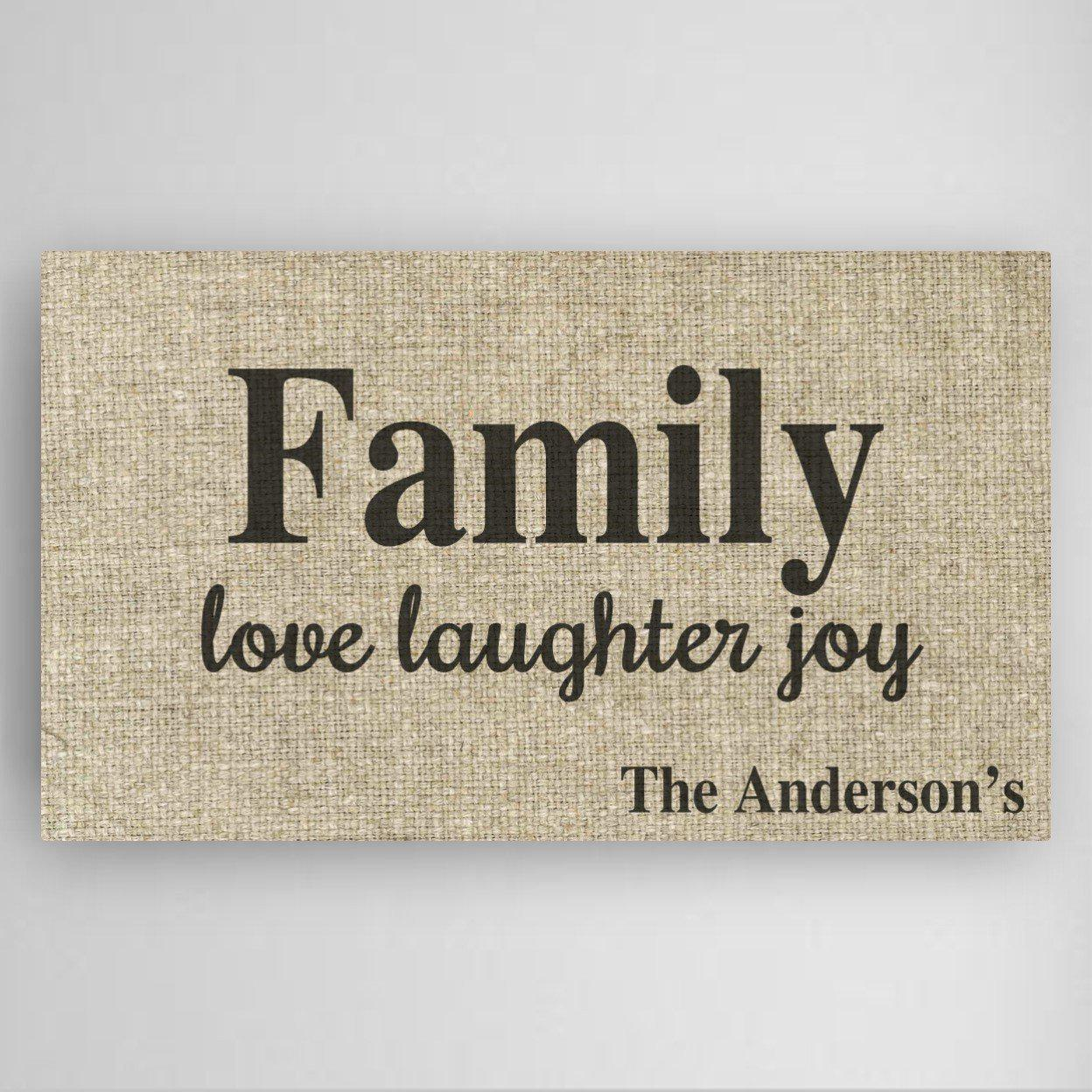 Personalized-Love-Laughter-Joy-Family-Canvas-Sign