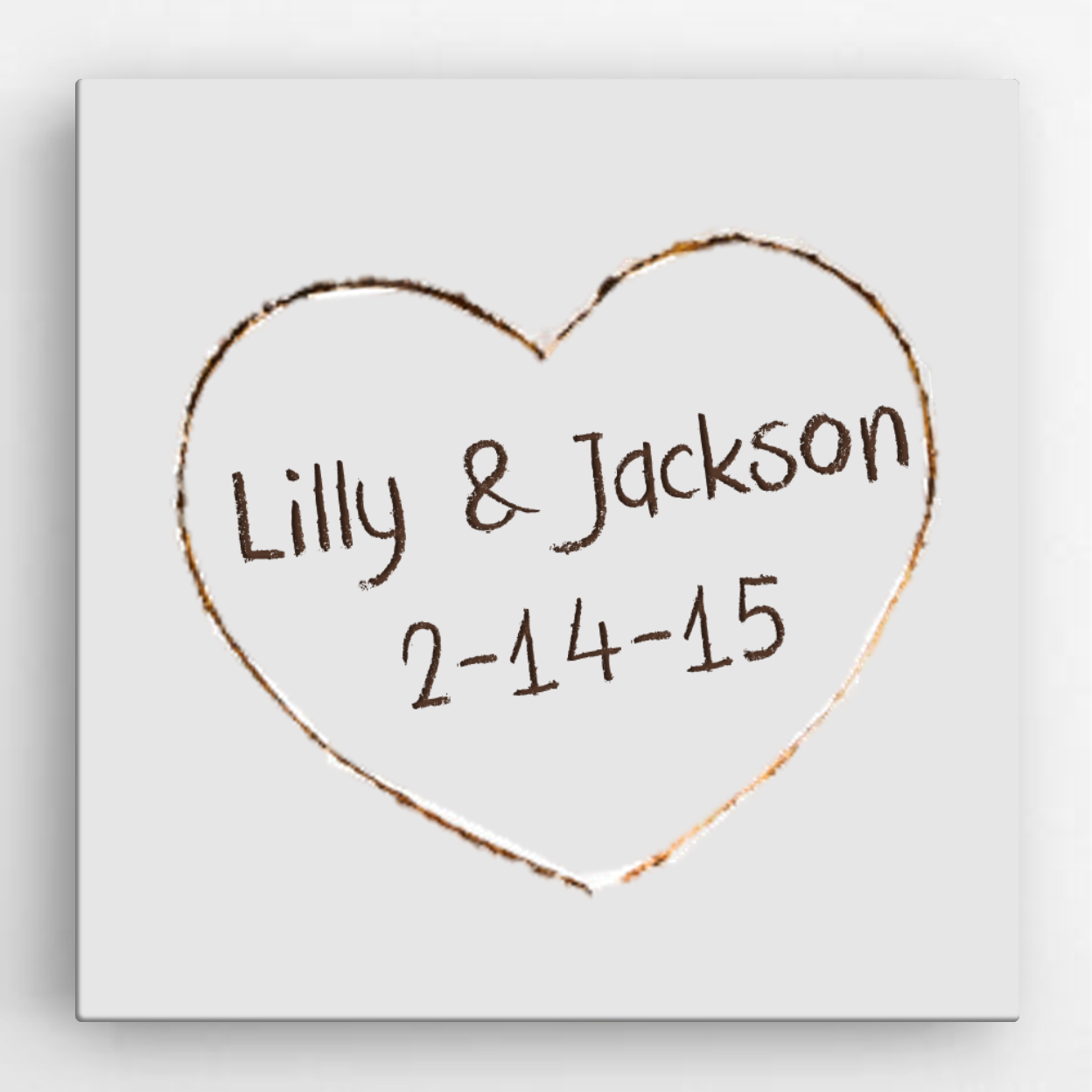 Personalized-Romance-Love-Canvas-Sign