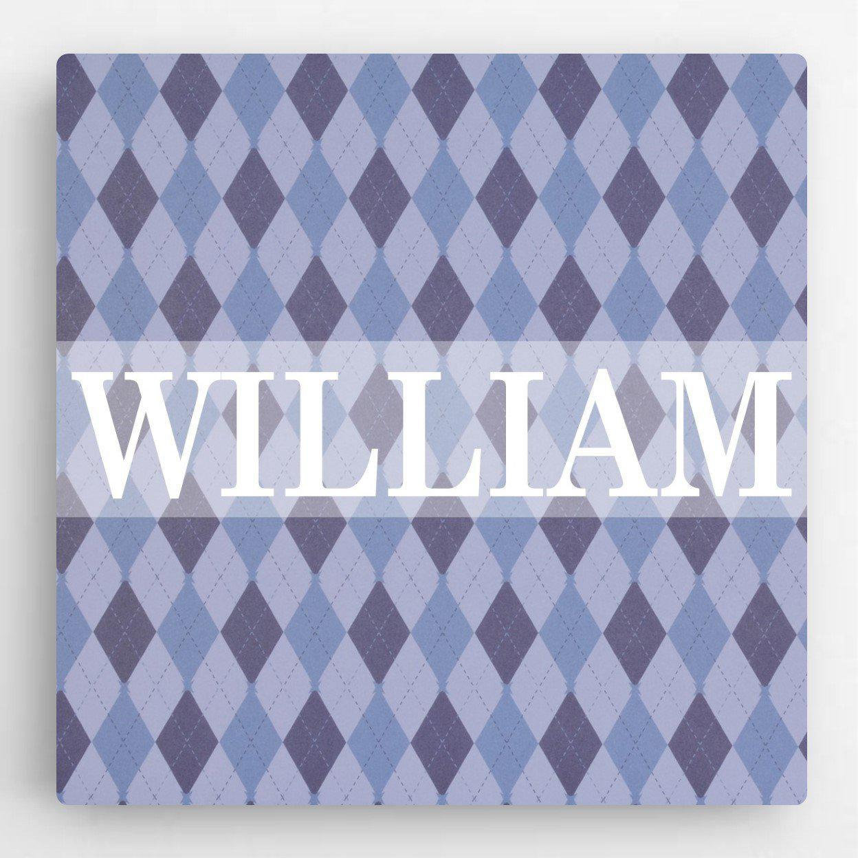 Personalized-Pattern-Kids-Canvas-Sign