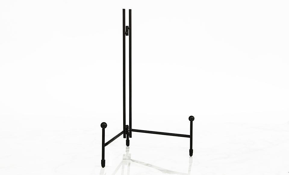 Would you like to add a metal display easel to your order?