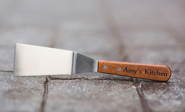 Personalized Grill Spatulas -  - Qualtry