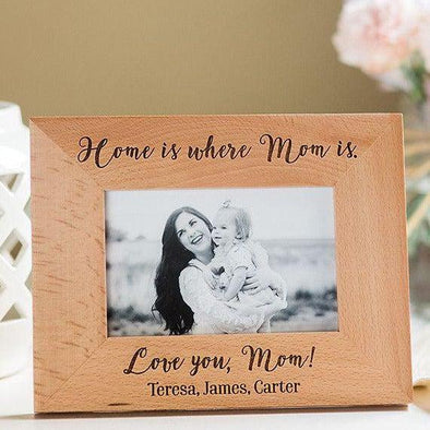Personalized Frames for Mom -  - Qualtry