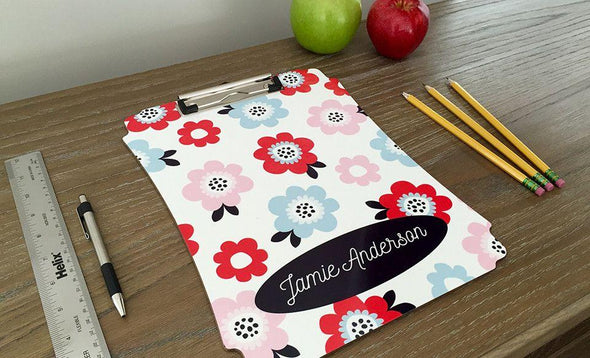 Personalized Clipboards -  - Qualtry