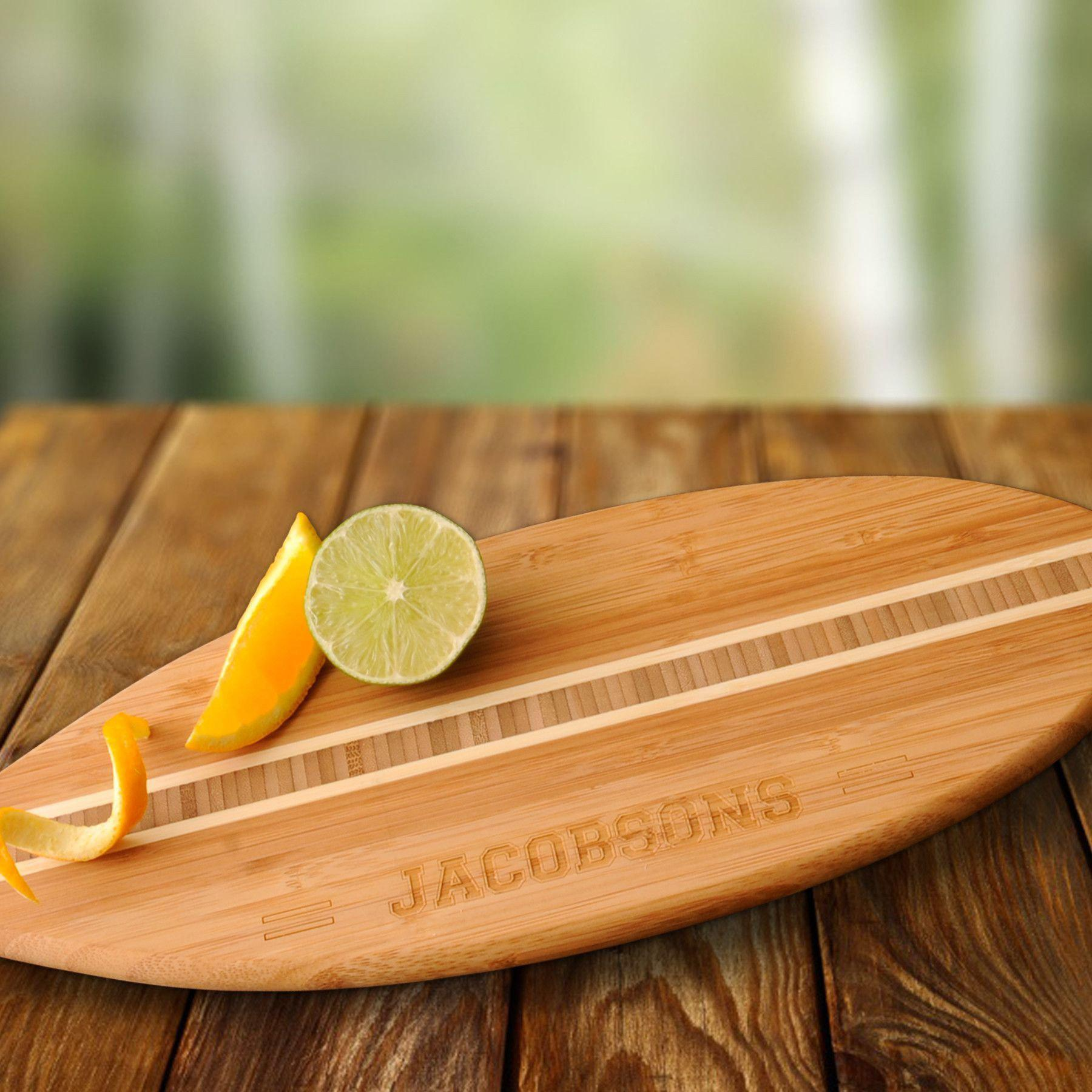 Personalized-Surfboard-Cutting-Board