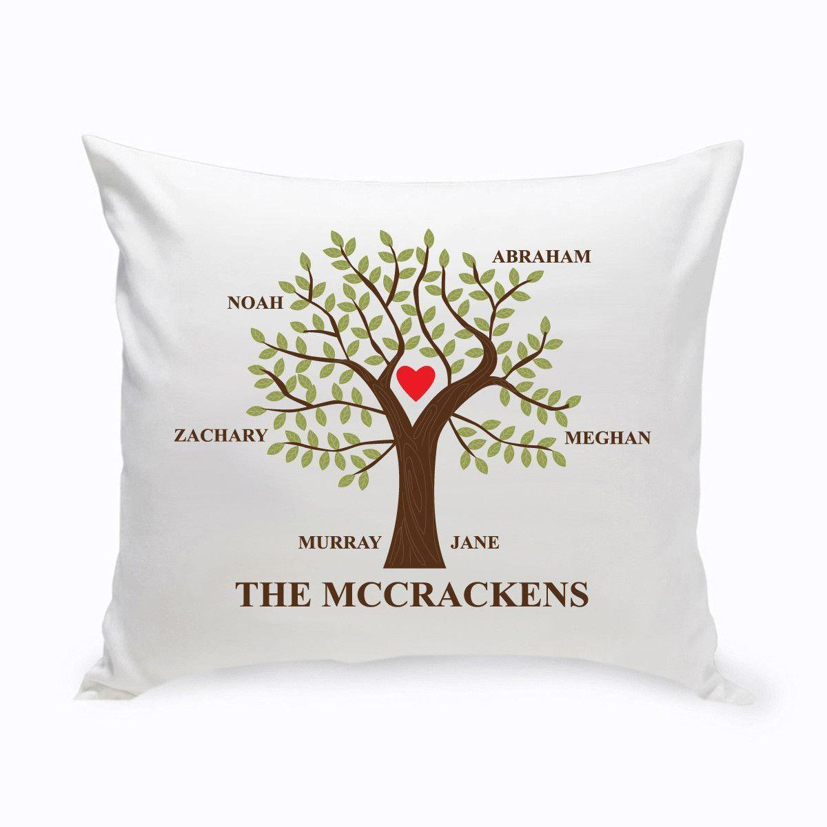 Personalized-Family-Tree-Throw-Pillow