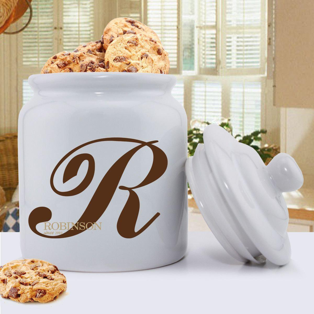 Personalized-Monogrammed-Family-Initial-Cookie-Jar