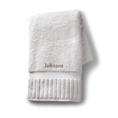 Personalized Towel - Individual -  - Travel Gear - AGiftPersonalized