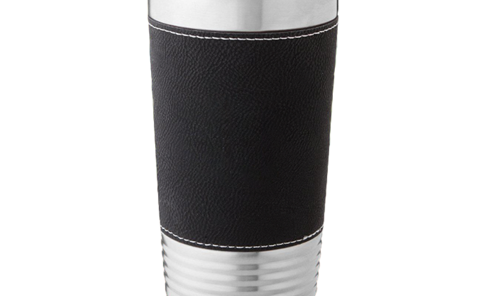 Personalized 20 oz. Travel Tumblers