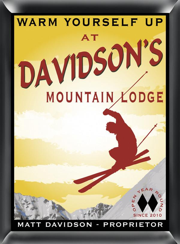 Personalized-Traditional-Pub-Sign-Ski-Lodge