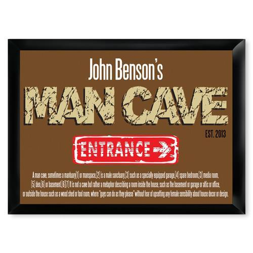 Personalized Traditional Bar Signs - Personalized Pub Signs - Defined - JDS