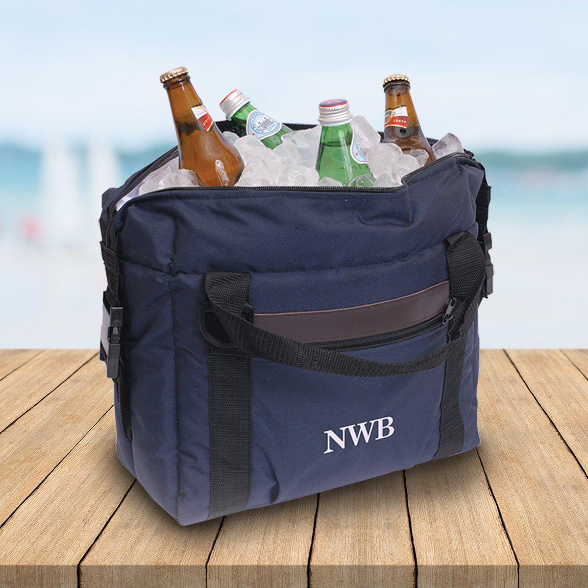 Personalized Soft Sided Coolers