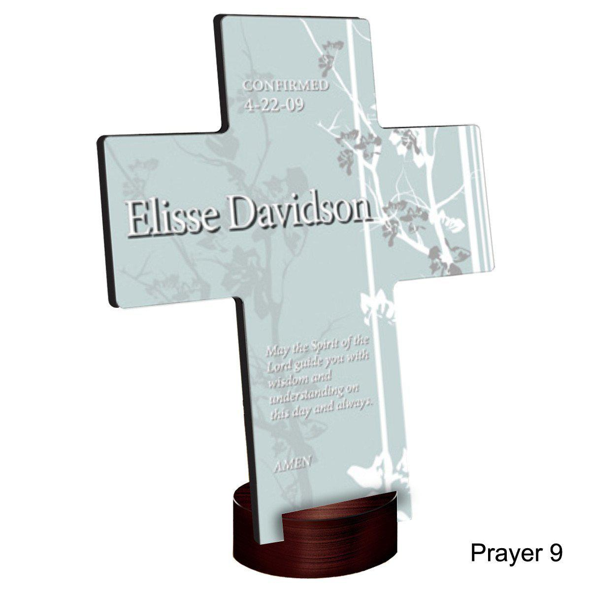 Personalized-Faith-and-Flowers-Cross-with-Stand