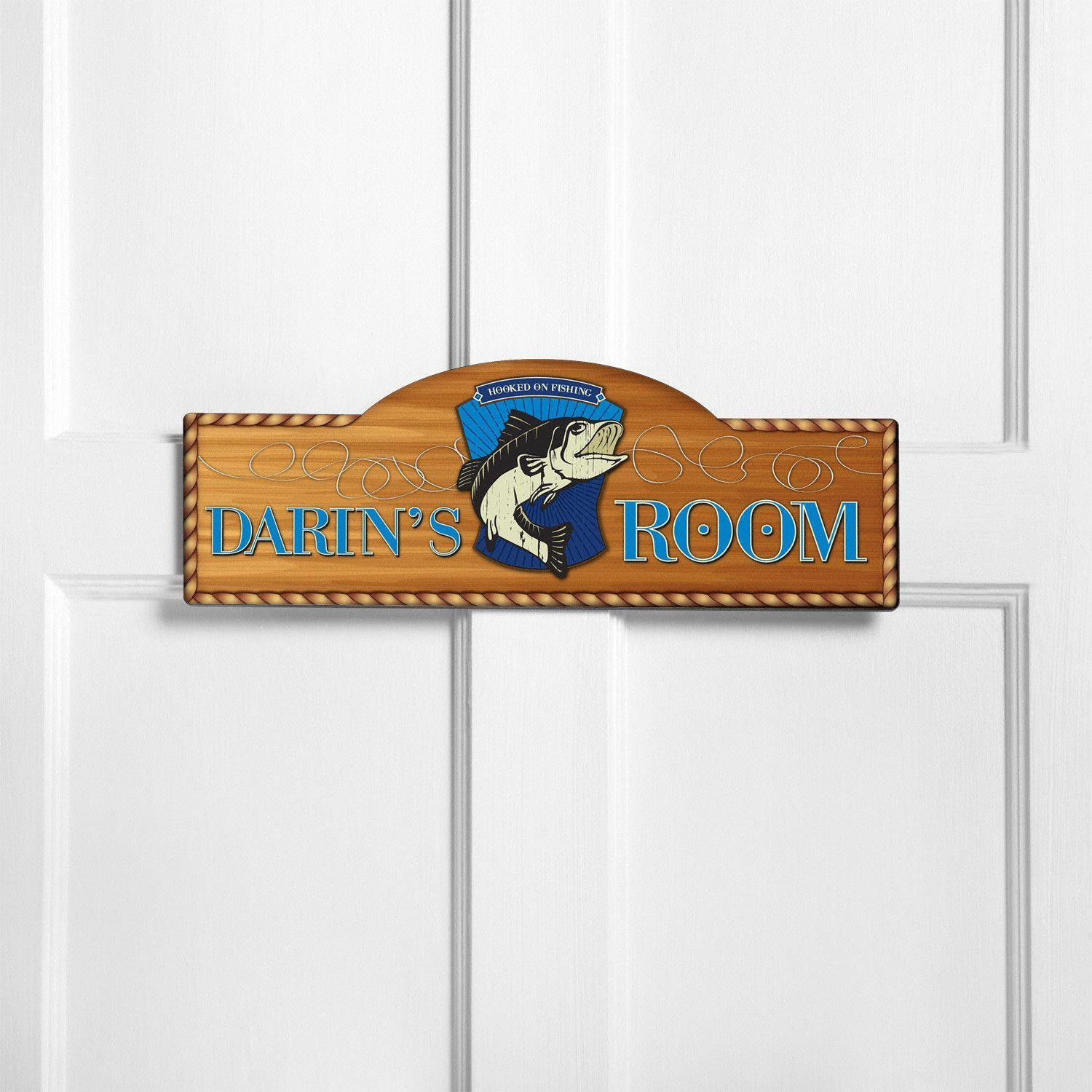 Personalized-Door-Signs-Room-Sign-Sports-Themed-Signs