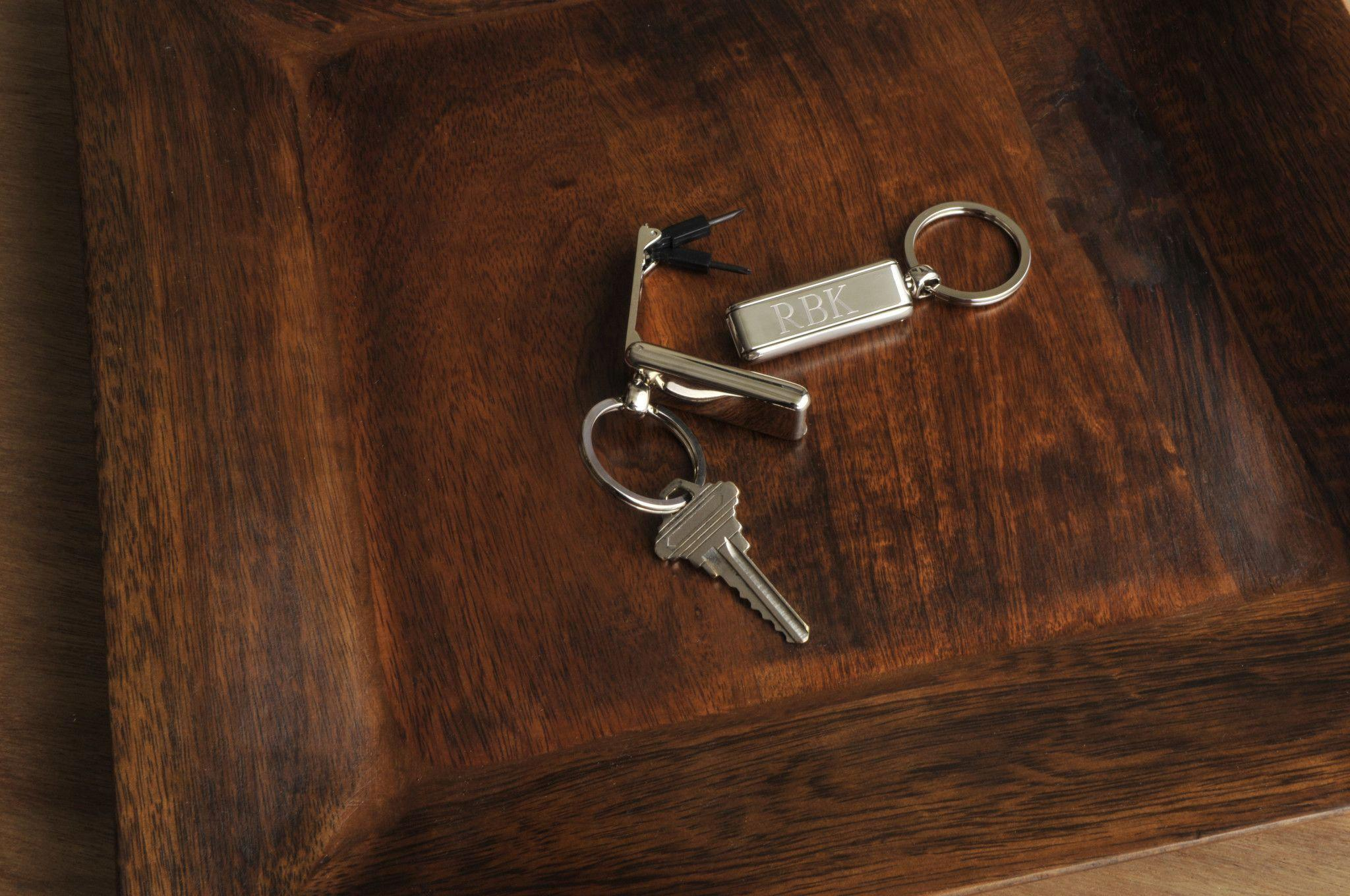 Personalized-Keychain-Fix-it