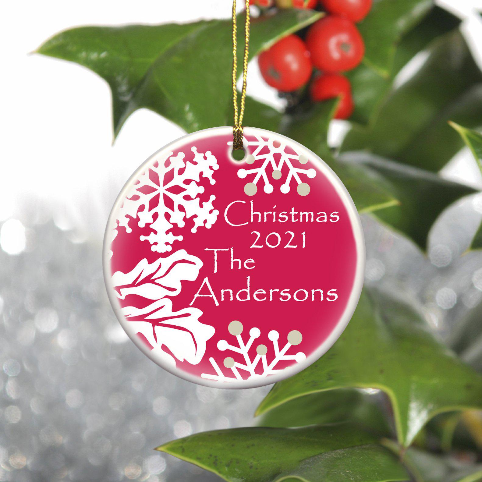 Personalized-Simply-Natural-Ceramic-Ornament