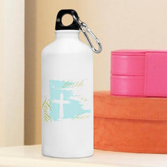 Personalized Water Bottles - Inspirational - Gifts for Kids -